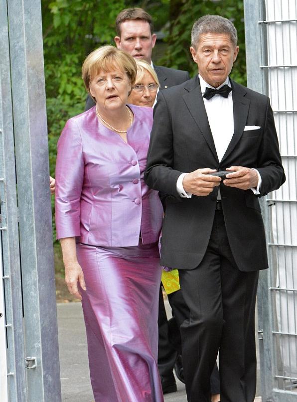 Joachim Sauer Bertelsmann