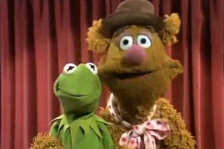 Image: Disney's ABC now whoring out the Muppets to market sexual perversion to children