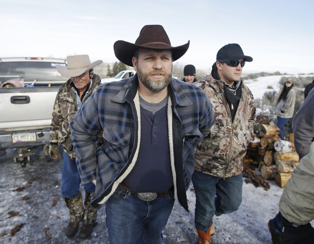 Nevada rancher Cliven Bundy VINDICATED after federal judge declares mistrial in case involving widespread federal corruption