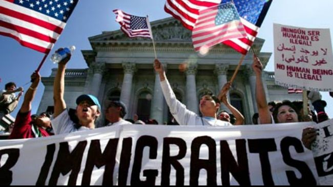 "U.S. Chamber of Commerce declares that Americans have no role in making their own country… only ""dreamers"" count from now on"