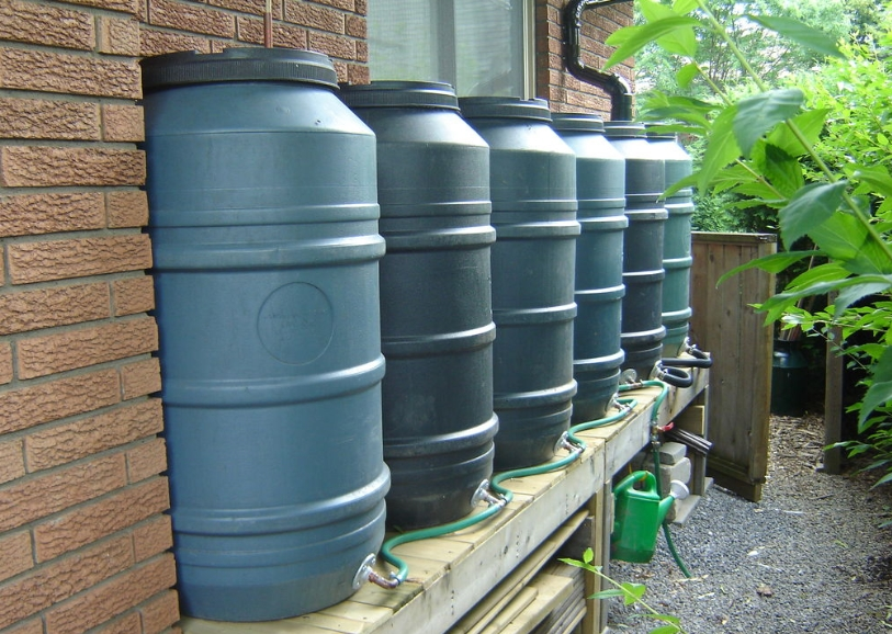 Could Rainwater Collection Save The Residents Of Flint