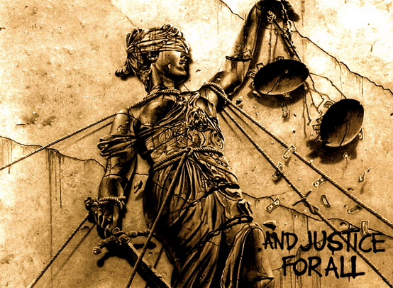 Republicans Vs Military >> The People vs. the Police State: The Struggle for Justice in the Supreme Court