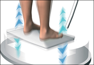 Looking for relief from chronic pain? Whole body vibration therapy may be the answer