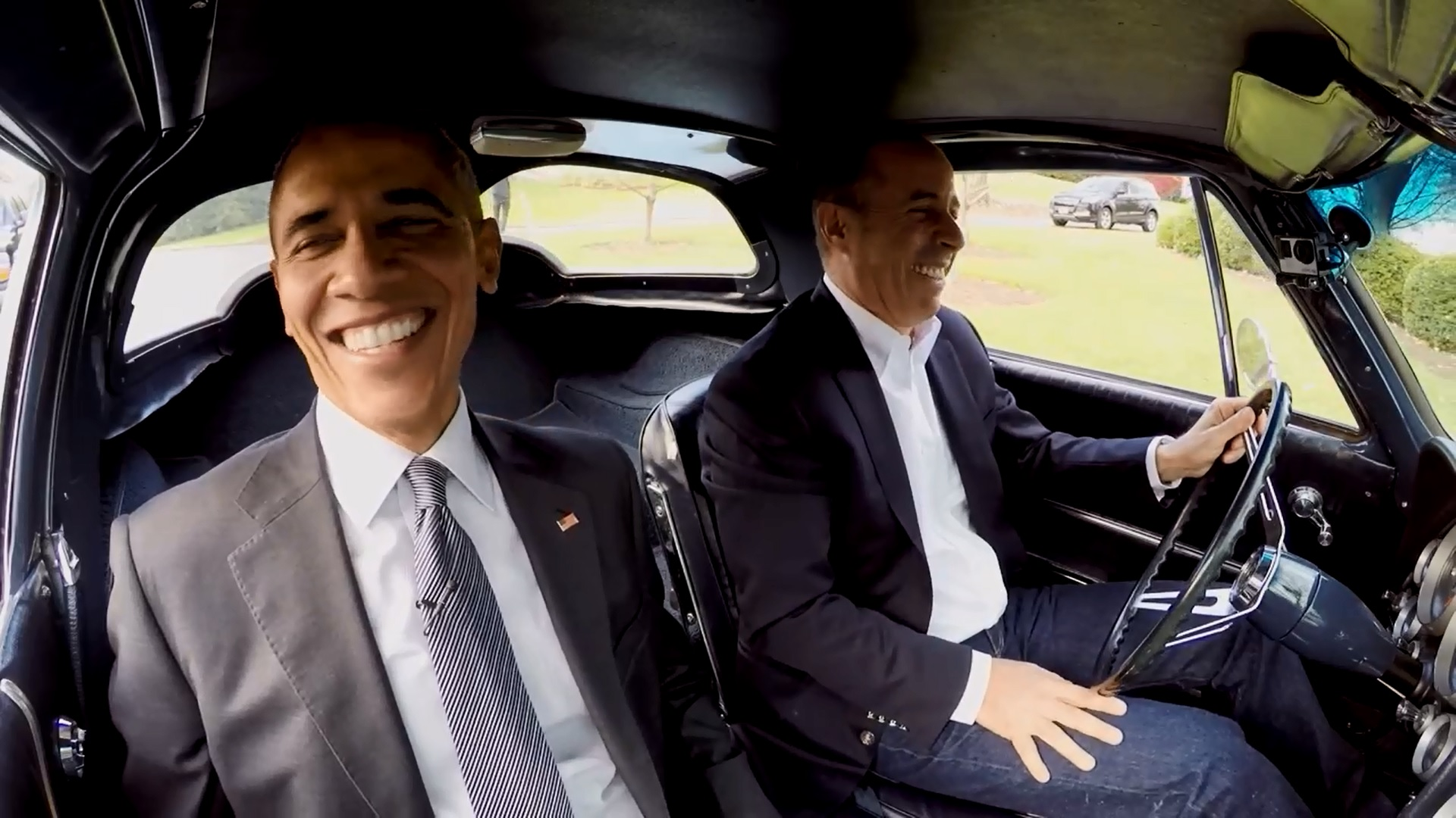 Obama Says 'a Pretty Sizable Percentage' Of World Leaders