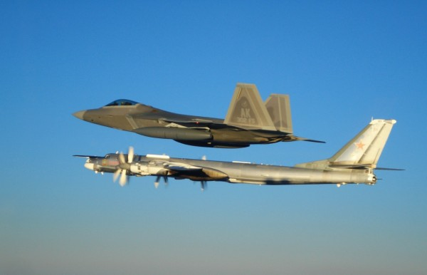 Will the Pentagon restart the F-22 as global threats rise and the F-35 continues to underwhelm?