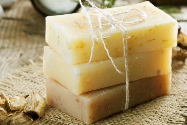 How Do You Make Homemade Natural Soap