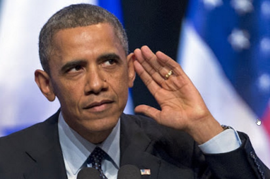 Under obama freedom of information act is stonewalled - When is obama out of office ...