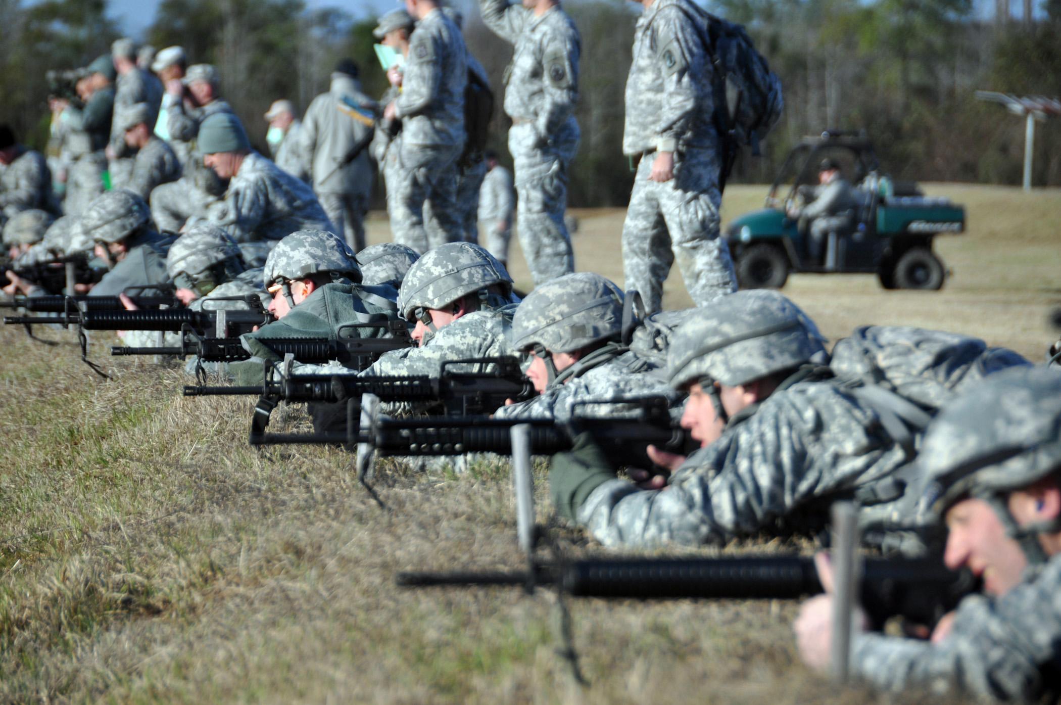 Military training Nude Photos 21