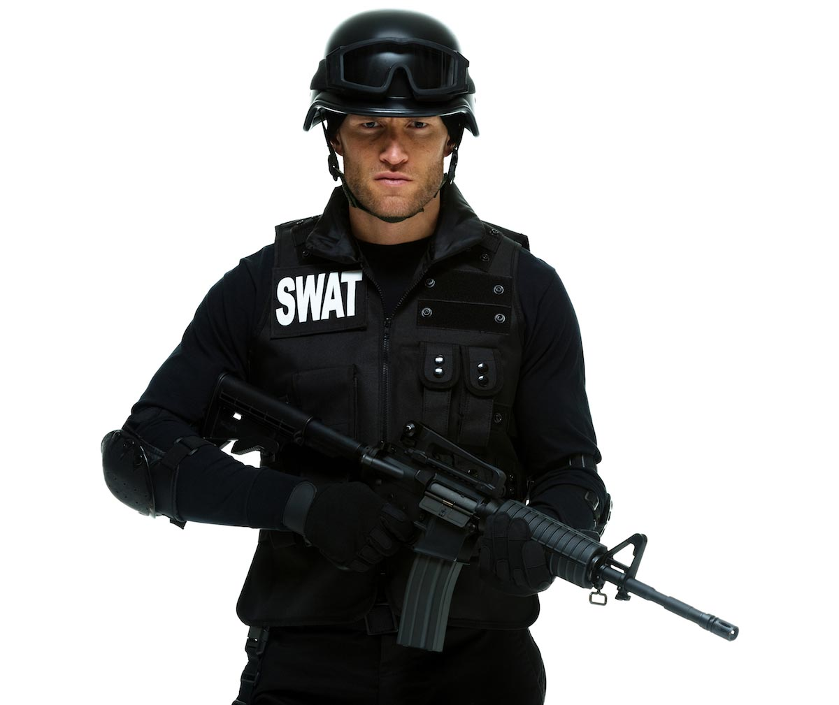 America S Police News: Why Are American Police Departments Stocking Up On Riot