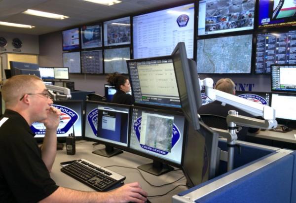 government surveillance of US citizens
