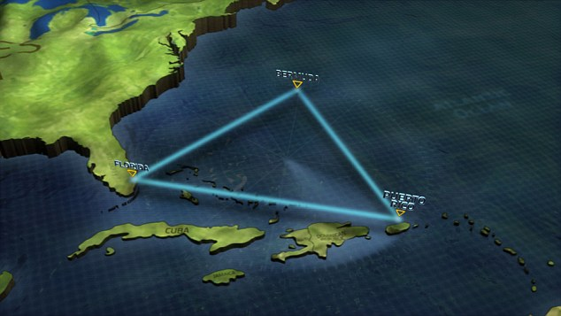 Has the mystery of the Bermuda Triangle been solved?