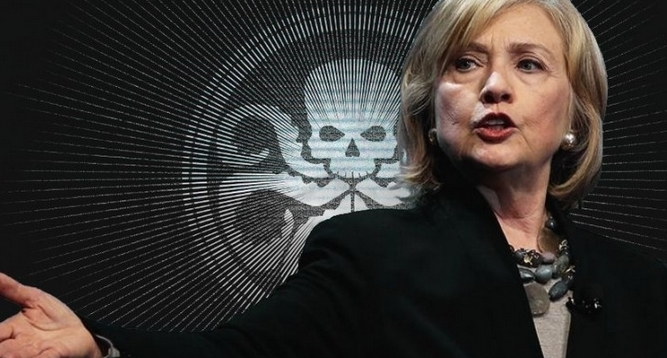 Hillary Clinton's Six Step Plan to Disarm the American People
