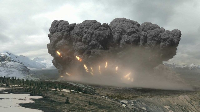 A prehistoric supervolcano is quietly brewing in an Idaho ...