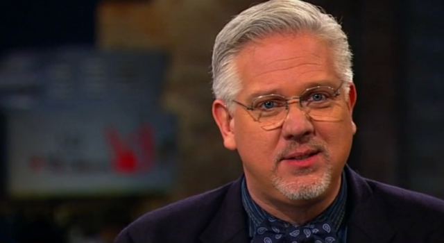 SiriusXM suspends Glenn Beck from the air after critics claim one of his interviews suggested the assassination of Donald Trump