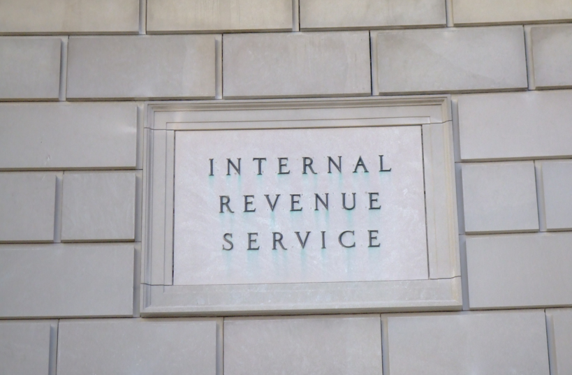 Image: Epic fail: IRS has failed to notify taxpayers their identity has been stolen