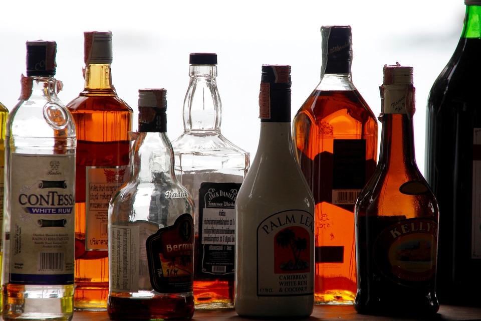 Formazione su dipendenza alcolica