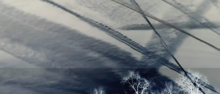 Innovative documentary details why chemtrails are no longer a 'conspiracy theory'