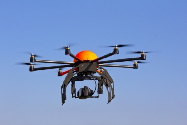 FAA approves airborne poison-spraying pesticide drones