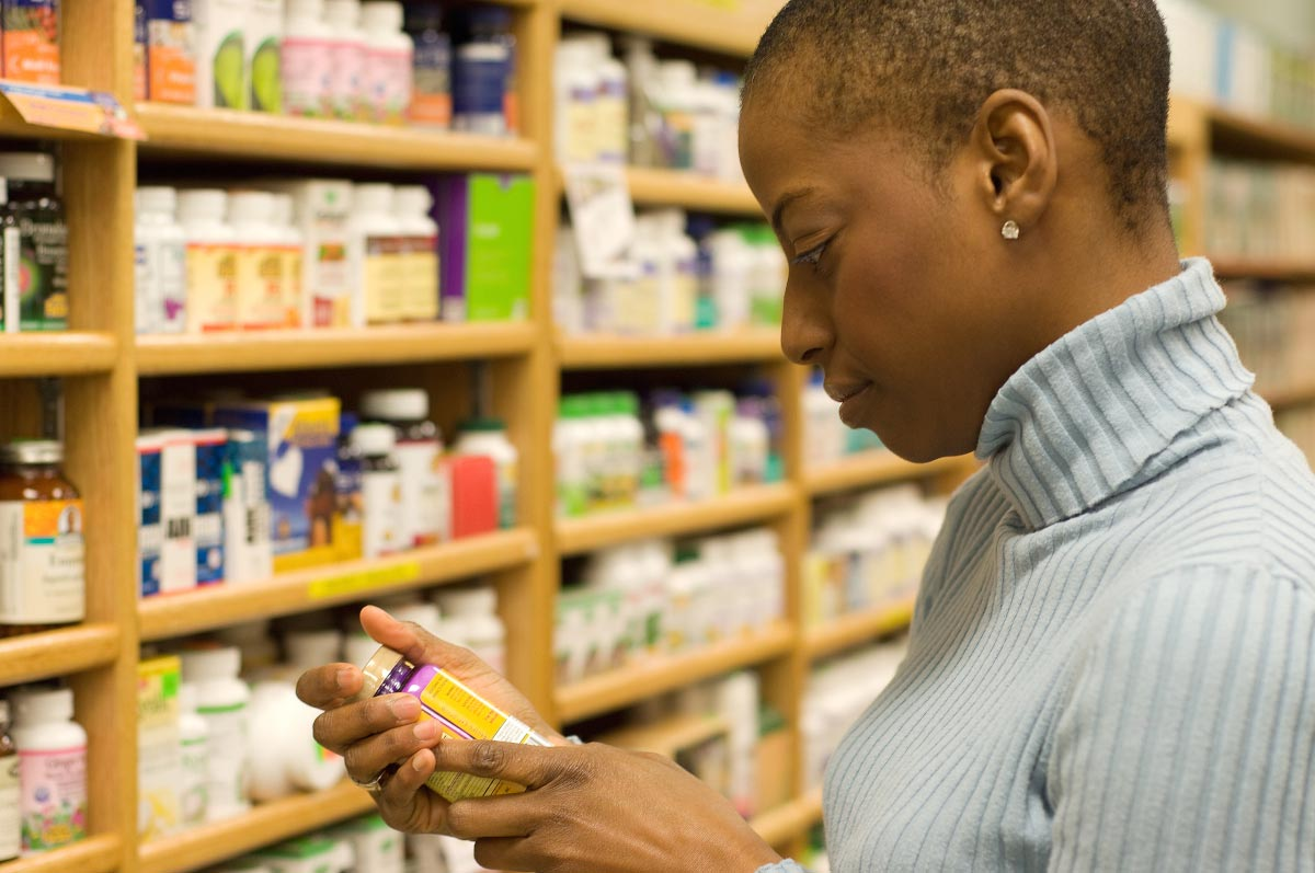 Avoid these toxic chemicals found in many vitamins, supplements, and health foods