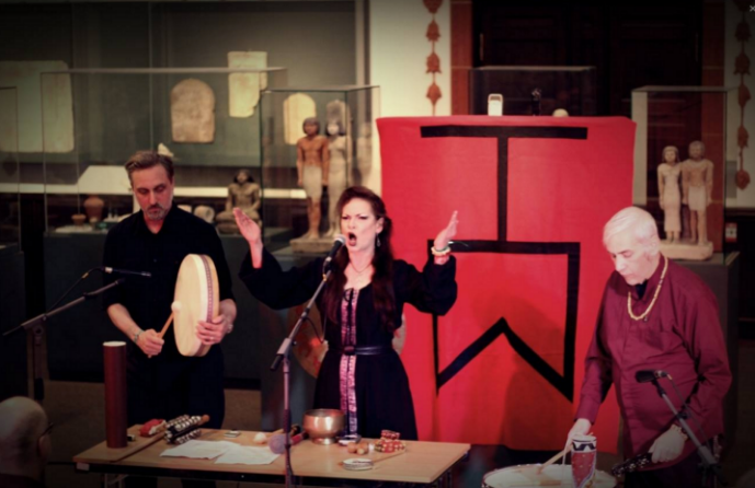 Image: Satanist Leads Invocation at Alaska Assembly Meeting
