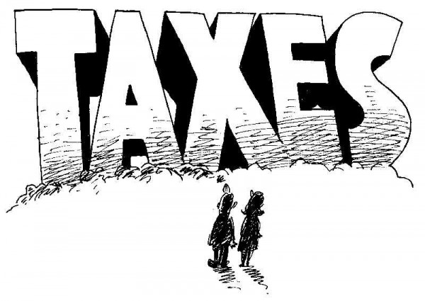Image: Obama hopes to increase the death tax by bypassing congress