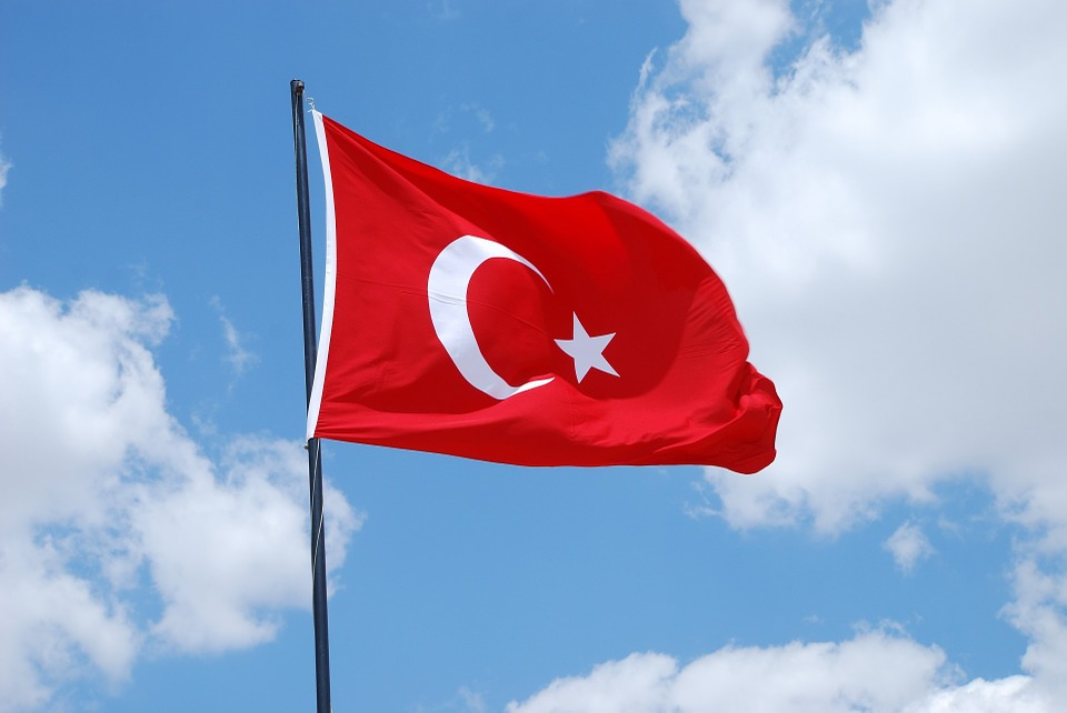 Image: Turkey attempts to control email leaks by blocking Google Drive, Dropbox, OneDrive and GitHub