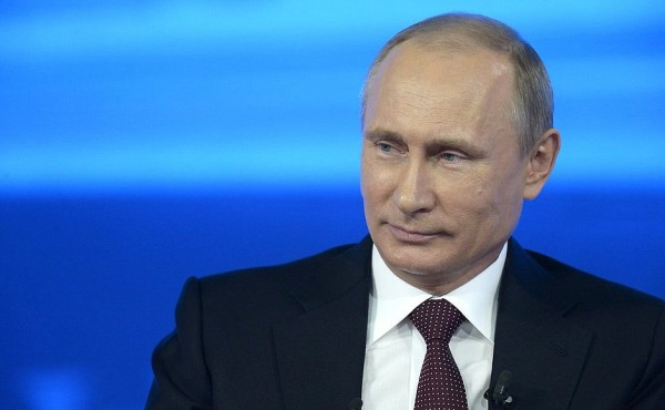 Image: Putin collecting US allies – could signal the end of the American Empire