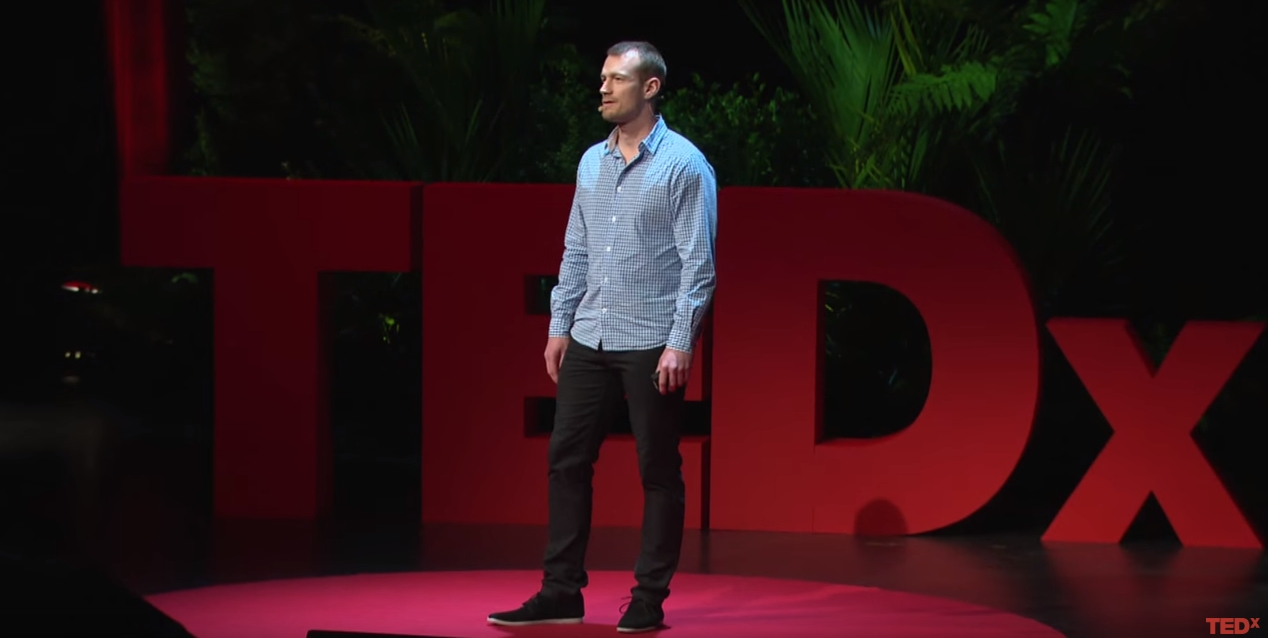 Image: TED Talks yet again revealed as 'intellectual totalitarianism' to CENSOR the best ideas worth sharing