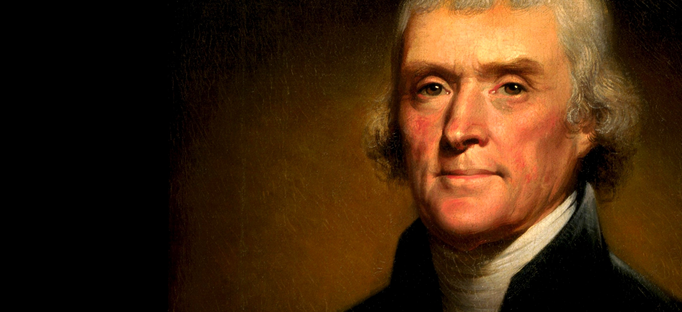 Image: President of university founded by Jefferson asked to not quote Jefferson
