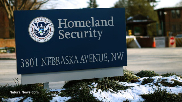 OUTRAGEOUS: Election hacks traced back to Obama's Department of Homeland Security