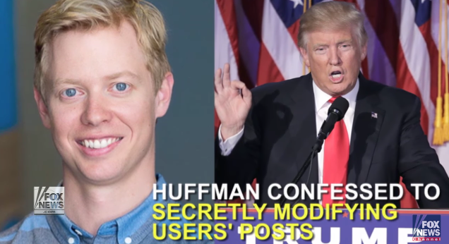 Image: Reddit CEO admits changing comments to direct users' insults at pro-Trump moderators