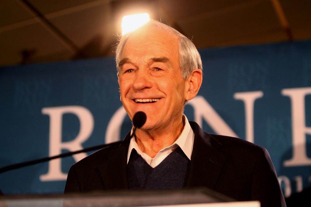 "Image: Ron Paul lashes out at WaPo's witch hunt: ""Expect such attacks to continue"""