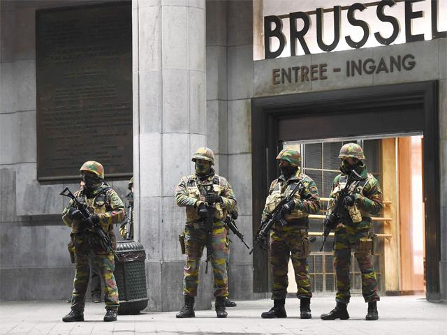 Brussels attack demonstrates just how dangerous the threat of radical Islam is to the world and how prepared we must always be