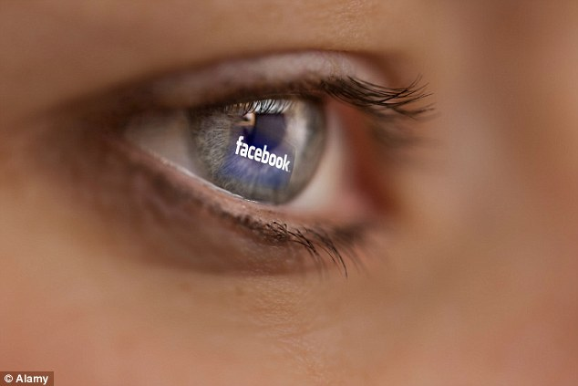 Image: Excessive Facebook lurking can make you miserable, study says