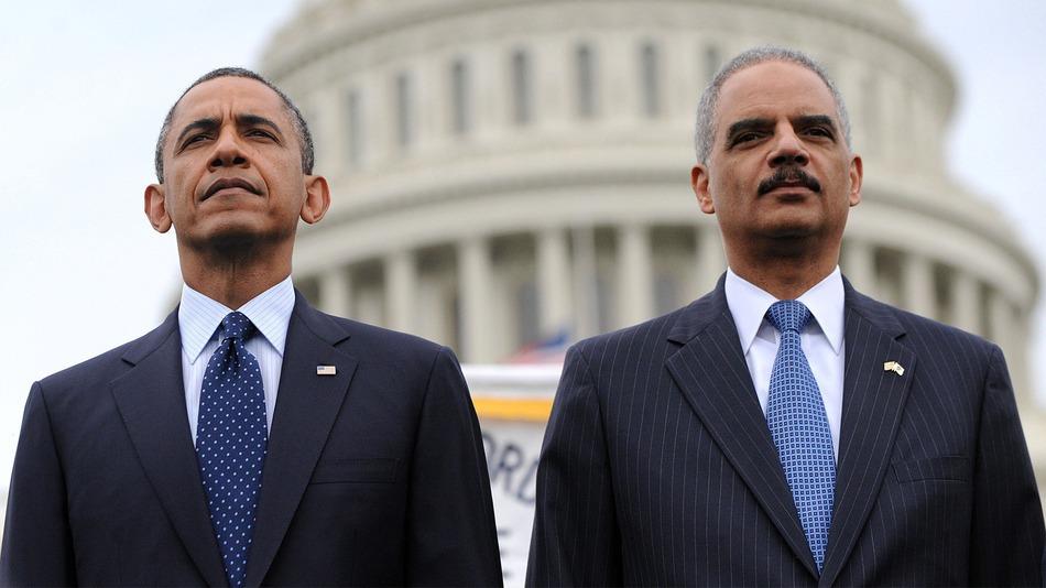 More 'mainstream media' hypocrisy: Obama's Cabinet picks were the ...
