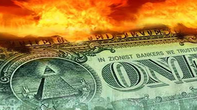 Brandon Smith: The next great collapse will decimate the dollar and obliterate the Fed