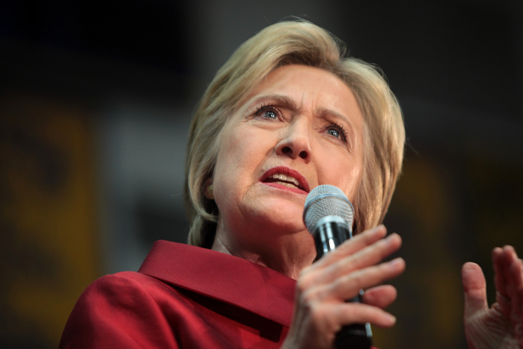 Hillary Clinton Lies About Her Plan to Destroy the Second Amendment