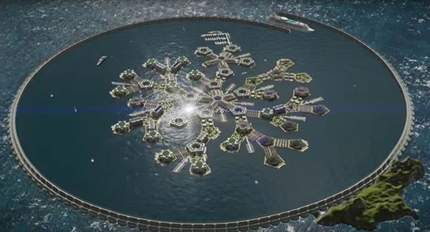 Atlantis Ruft