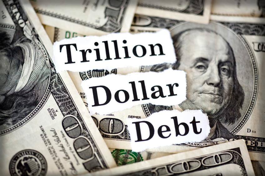 Debt Dwarfs China as Top National Security Threat