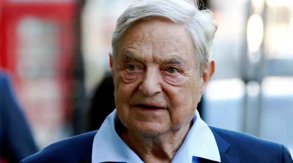 Image: Soros group spent thousands on pro-migrant propaganda to confuse public