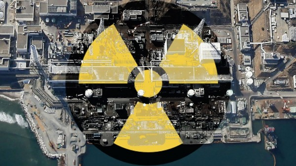 "Japan to ""drop tanks"" full of Fukushima nuclear waste directly into the ocean"