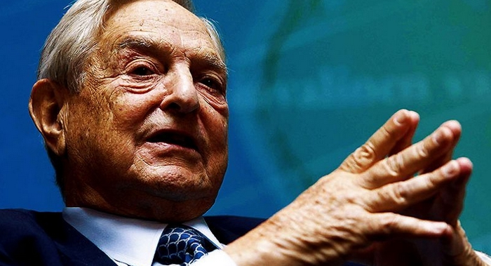 Image: Black Lives Matter, George Soros SUED for assassinations of Dallas police officers