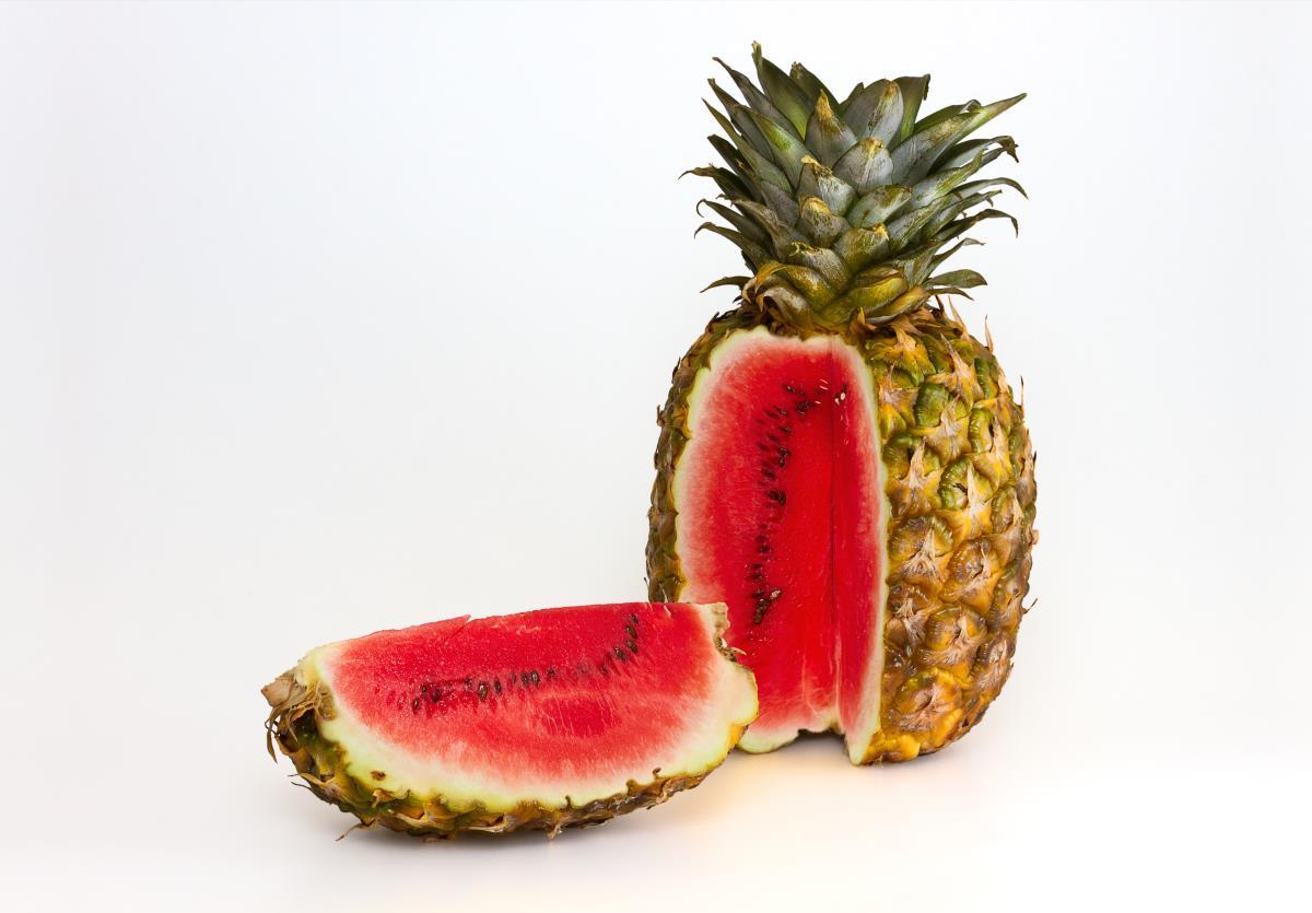 Amazoncom watermelon pictures