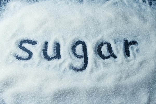 Image: Not so sweet: Sugar is a potent toxin that sets the stage for diabetes and obesity