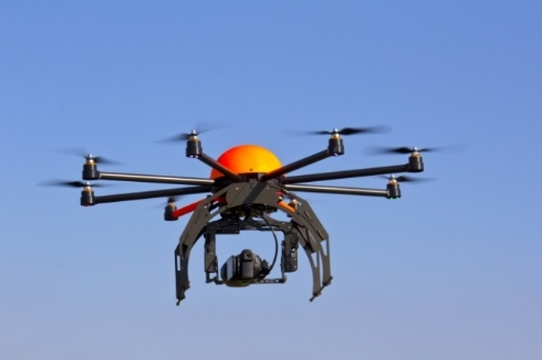 Image: North Carolina Department of Transportation using Drones to spy on motorists