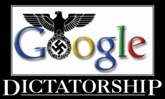 Image: Did Google just surpass Monsanto as the world's most EVIL corporation?