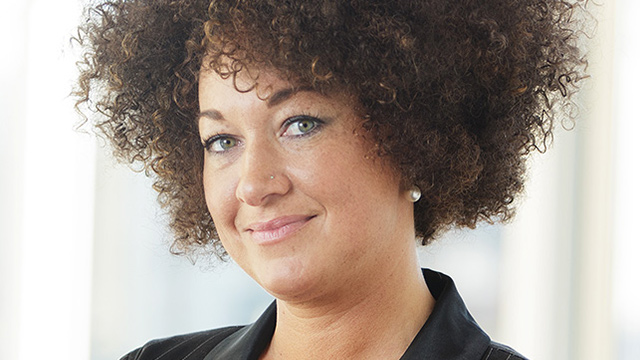 Trans-black Rachel Dolezal broke, close to being homeless