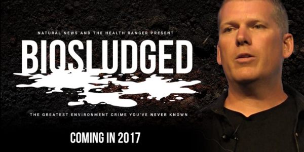 "Image: EPA faked biosludge safety data just like it faked global warming temperature data … Shocking truths unveiled in upcoming documentary ""Biosludged"""