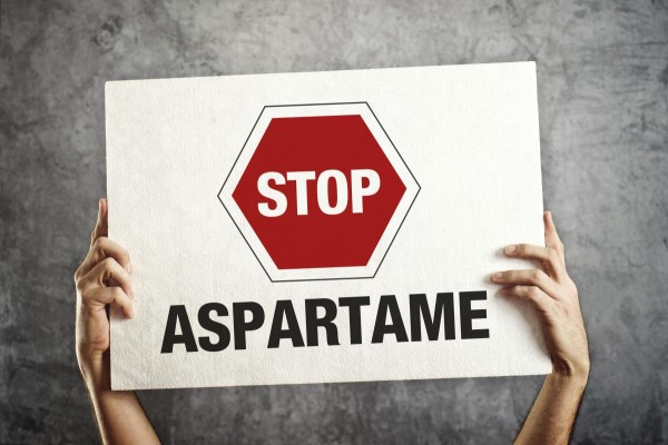 Image: Leaked emails mention aspartame causing holes in brains of mice