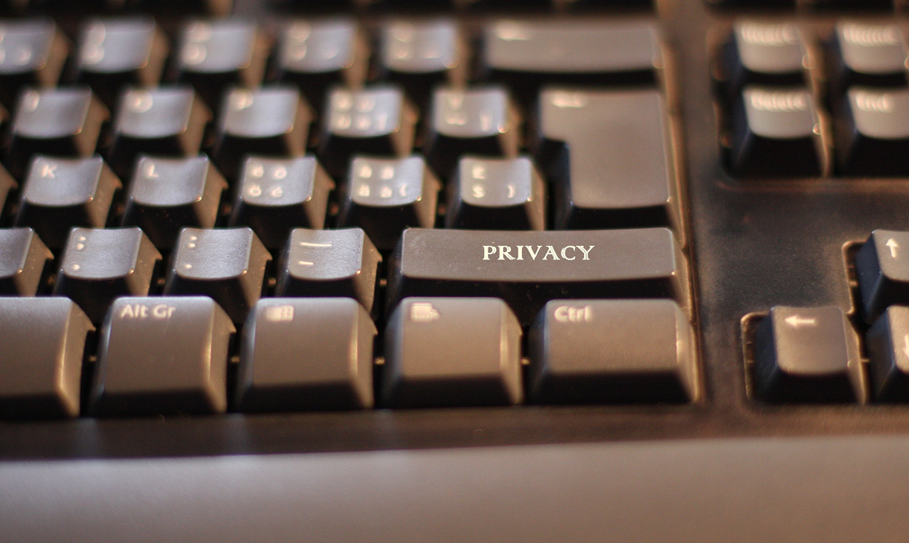 privacy guidelines for health providers